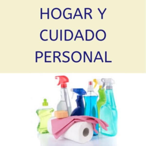 Hogar y Cuidado Personal